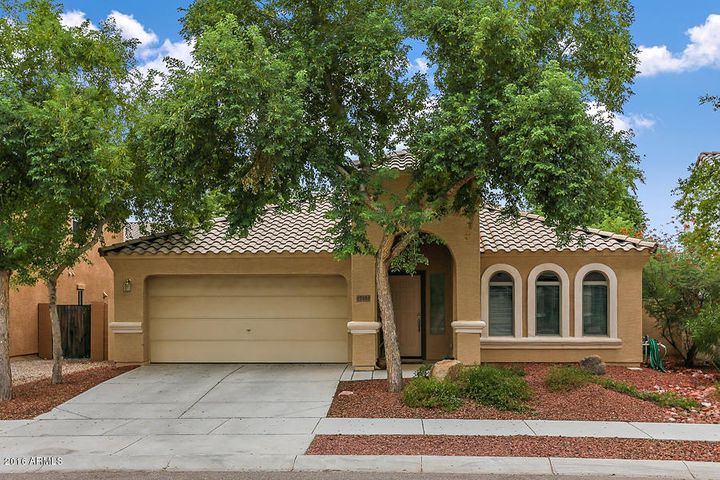 17555 W EUGENE Terrace, Surprise, AZ 85388