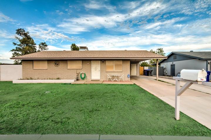 9 S CHOLLA Street, Gilbert, AZ 85233