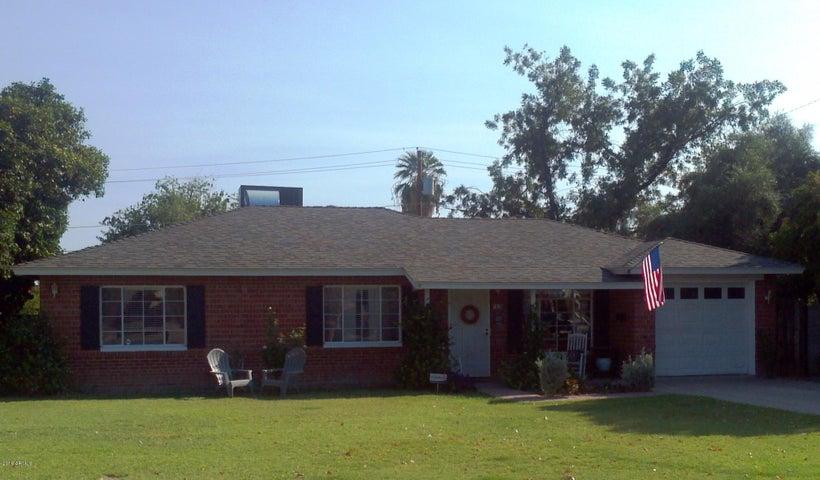 1615 W ROVEY Avenue, Phoenix, AZ 85015