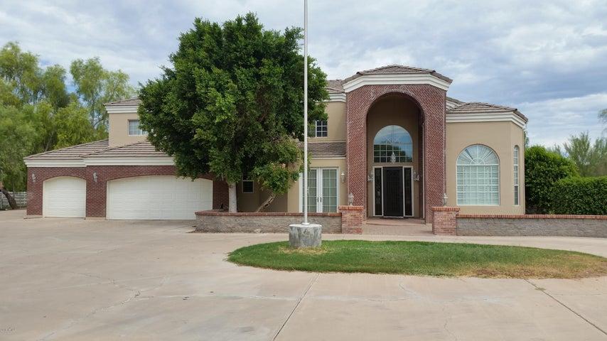 15926 E ELLIOT Road, Gilbert, AZ 85234