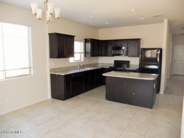 4681 S 237TH Drive, Buckeye, AZ 85326