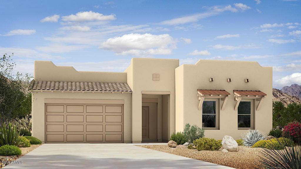 7226 E Brilliant Sky Drive, Scottsdale, AZ 85266