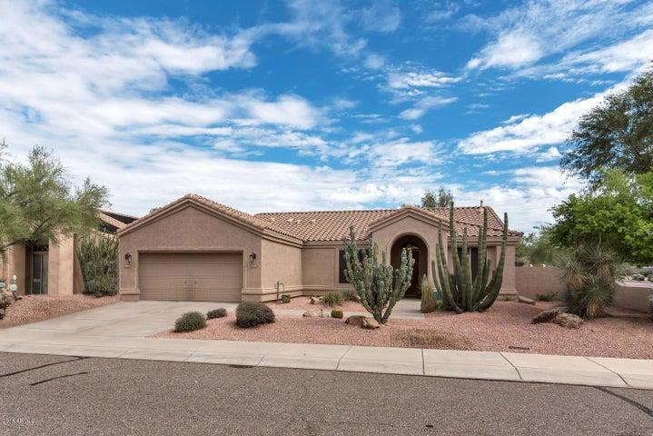 4358 E SANDS Drive, Phoenix, AZ 85050
