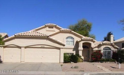 5682 W ROSS Drive, Chandler, AZ 85226