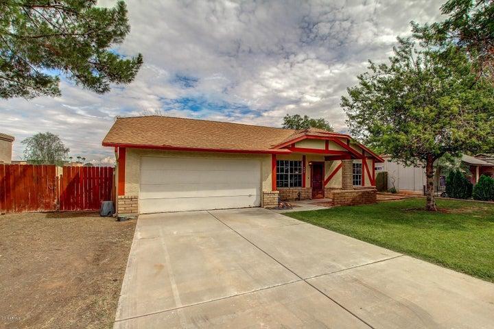 304 E HARWELL Road, Gilbert, AZ 85234