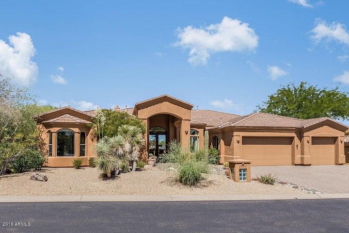 29074 N 108TH Place, Scottsdale, AZ 85262