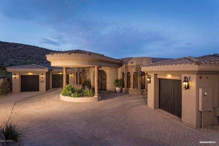 14609 S PRESARIO Trail, Phoenix, AZ 85048
