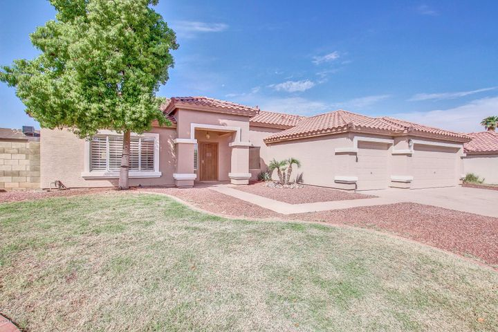 6832 S 18TH Place, Phoenix, AZ 85042