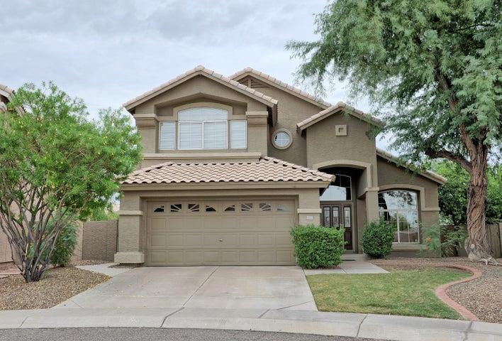 1434 E SALTSAGE Drive, Phoenix, AZ 85048