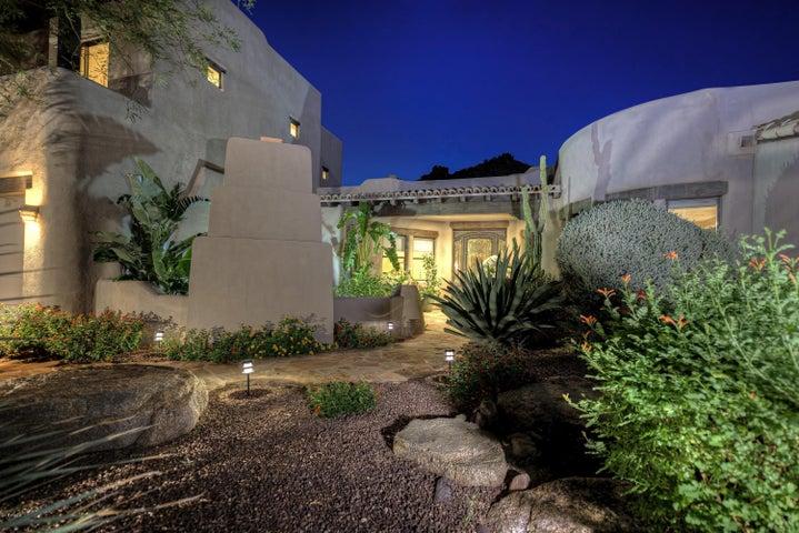 11398 E DESERT VISTA Drive, Scottsdale, AZ 85255