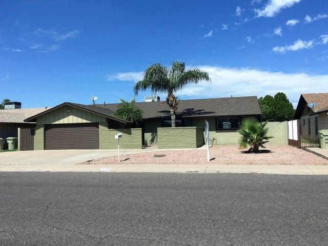 5344 W COUNTRY GABLES Drive, Glendale, AZ 85306