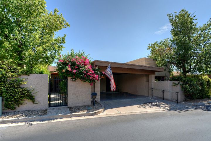 4525 N 66TH Street, 128, Scottsdale, AZ 85251