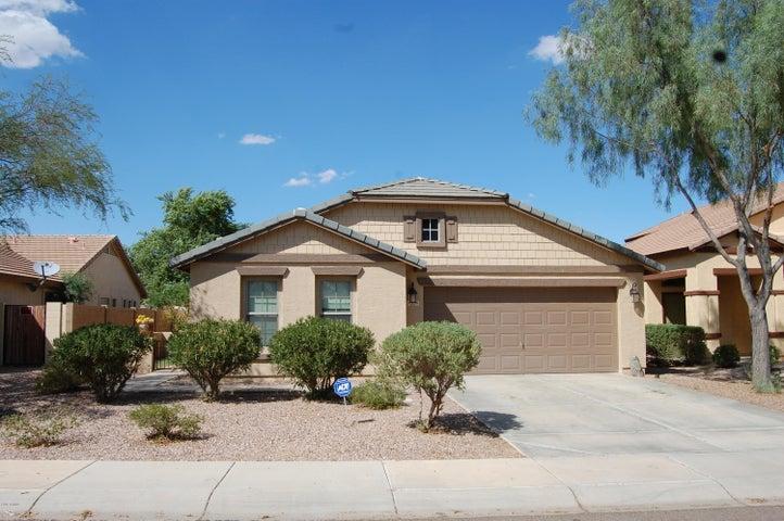 2536 W BARTLETT Way, Queen Creek, AZ 85142