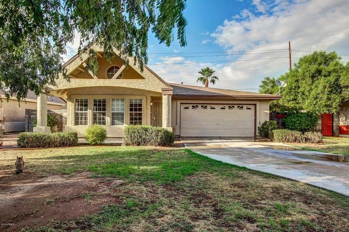 312 E MITCHELL Drive, Phoenix, AZ 85012
