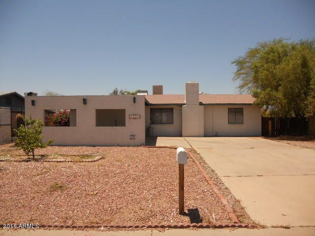 1434 S BUENA VISTA Drive, Apache Junction, AZ 85120