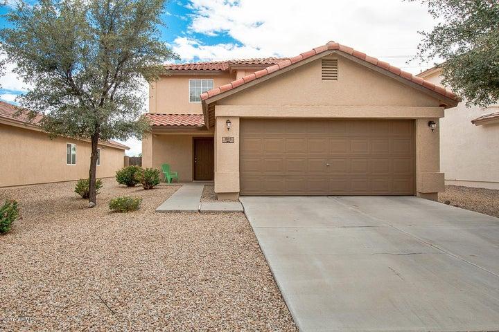 885 E MAYFIELD Circle, San Tan Valley, AZ 85143