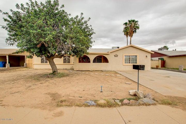 2233 N 61ST Drive, Phoenix, AZ 85035