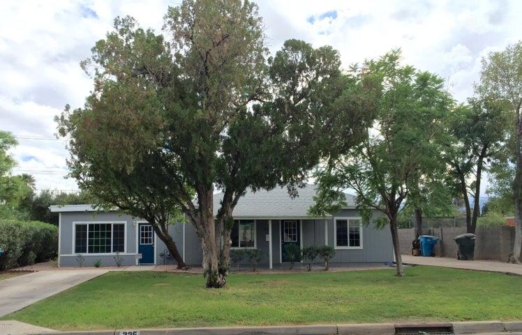 325 W HAZELWOOD Street, Phoenix, AZ 85013