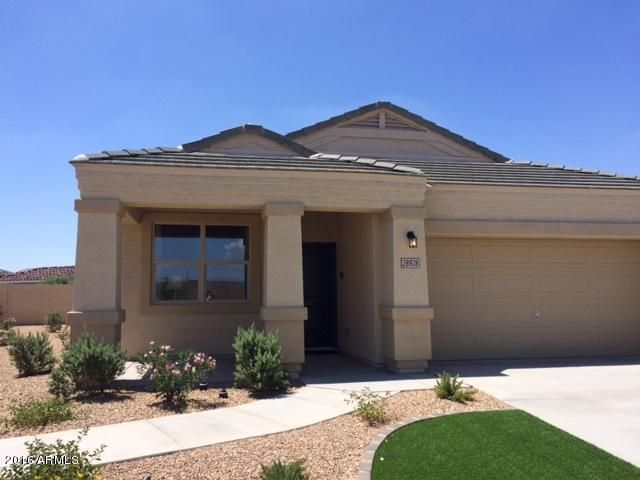Photo represents the Juniper model. This home will be complete in October.