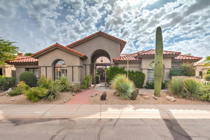 10906 E MISSION Lane, Scottsdale, AZ 85259