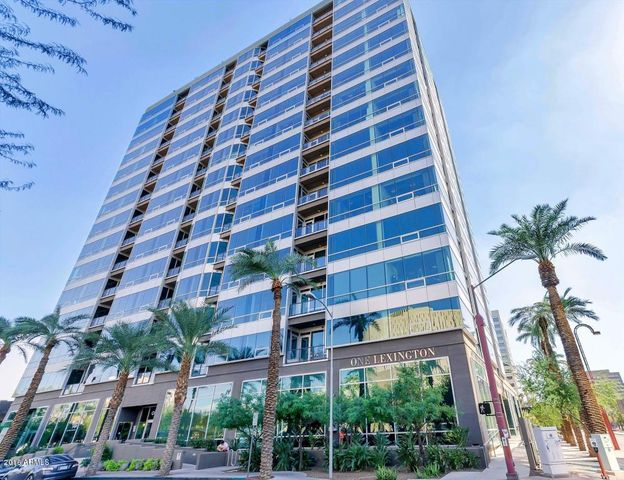 1 E LEXINGTON Avenue, 910, Phoenix, AZ 85012