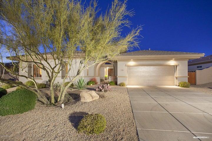 7678 E VISAO Drive, Scottsdale, AZ 85266