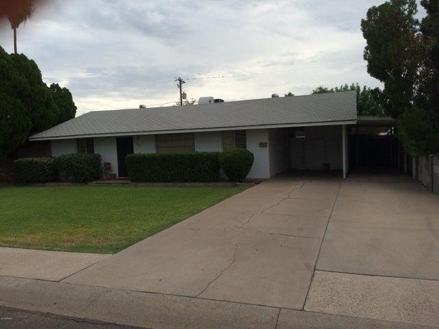 1421 E HUDSON Drive, Tempe, AZ 85281