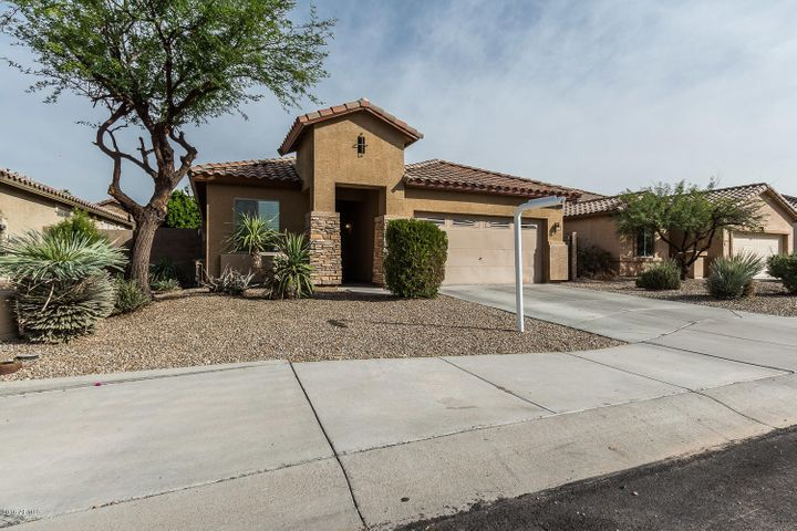 15334 W MORNING GLORY Street, Goodyear, AZ 85338