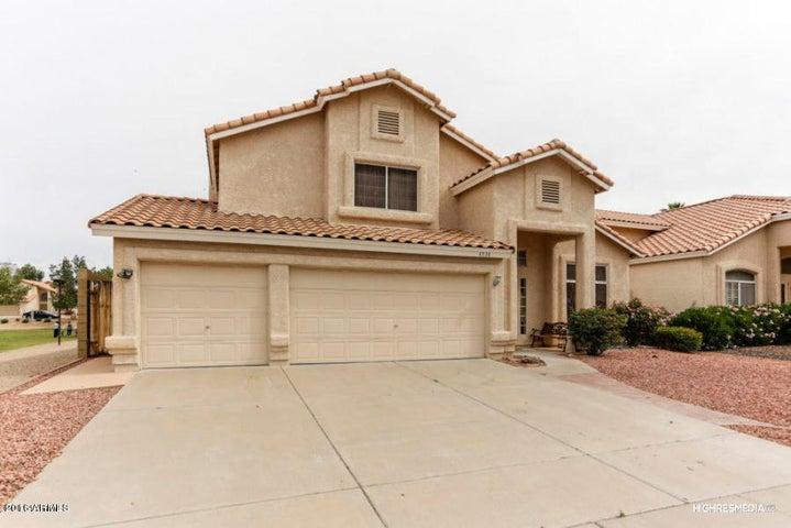 4538 E VILLA RITA Drive, Phoenix, AZ 85032