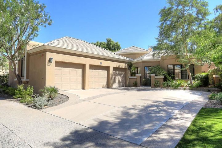 7323 E GAINEY RANCH Road, 11, Scottsdale, AZ 85258