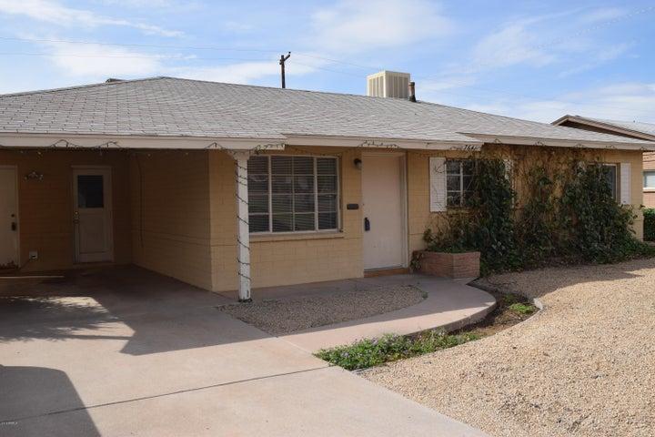 7641 E Earll Drive, Scottsdale, AZ 85251