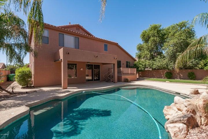 9806 E LOMPOC Avenue, Mesa, AZ 85209