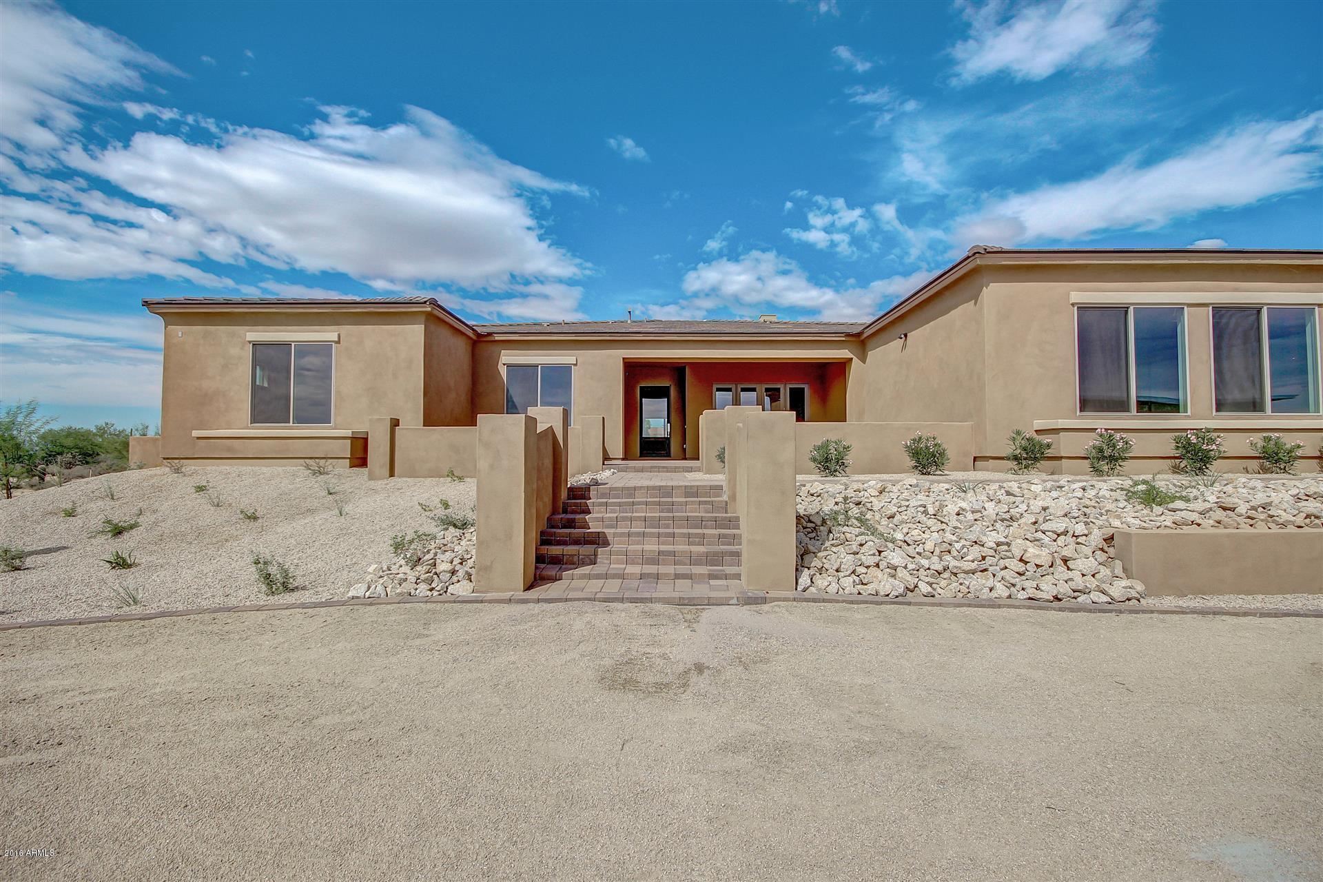 6340 E CALLE DE MANDEL, Scottsdale, AZ 85266