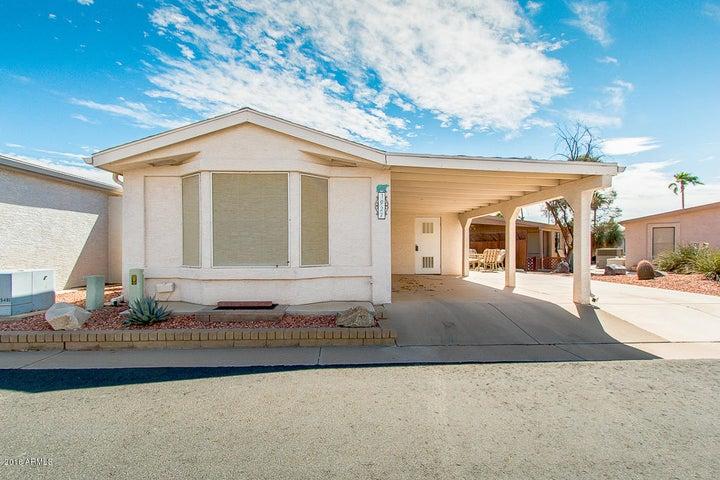 1927 E BELLERIVE Drive, Chandler, AZ 85249