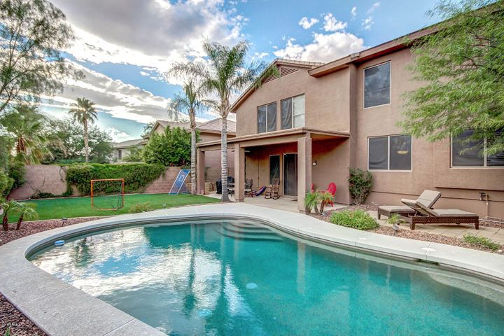 6105 E LONG SHADOW Trail, Scottsdale, AZ 85266
