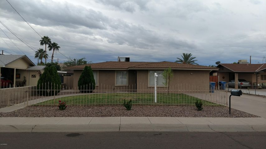 2339 E VICTORY Drive, Tempe, AZ 85281