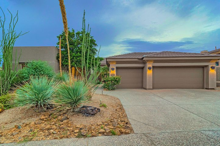 21426 N 78TH Street, Scottsdale, AZ 85255
