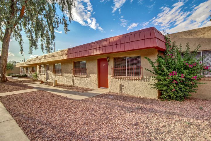 5323 N 19TH Avenue, 27, Phoenix, AZ 85015