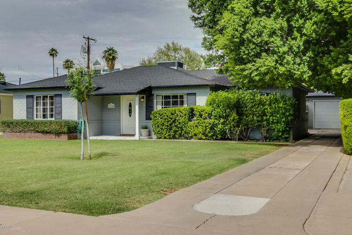 314 W WINDSOR Avenue, Phoenix, AZ 85003