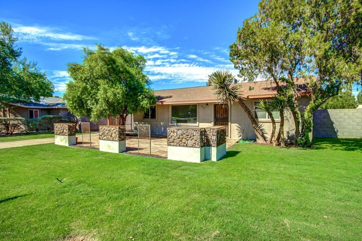 1414 E WILLIAMS Street, Tempe, AZ 85281