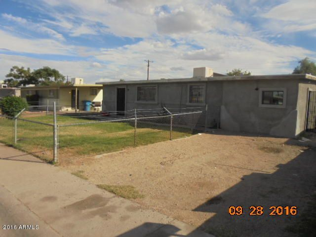 2245 E LYNNE Lane, Phoenix, AZ 85042