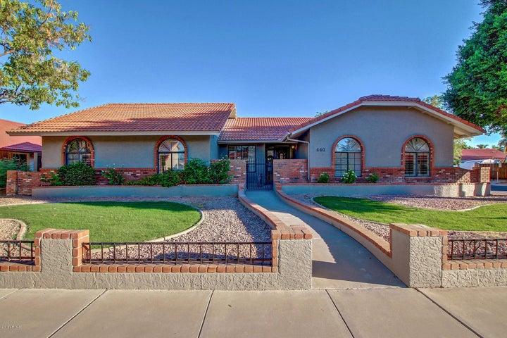 440 E ENCINAS Avenue, Gilbert, AZ 85234
