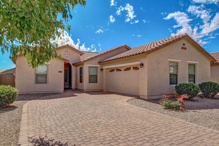 669 W DESERT GLEN Drive, Queen Creek, AZ 85143