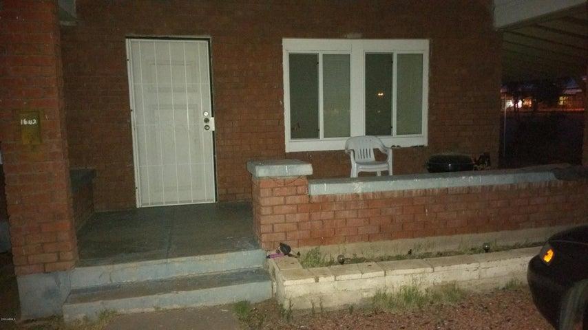 1642 E Brill Street, Phoenix, AZ 85006