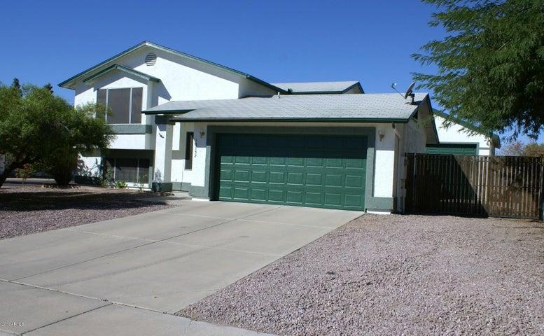 13152 N 77TH Avenue, Peoria, AZ 85381