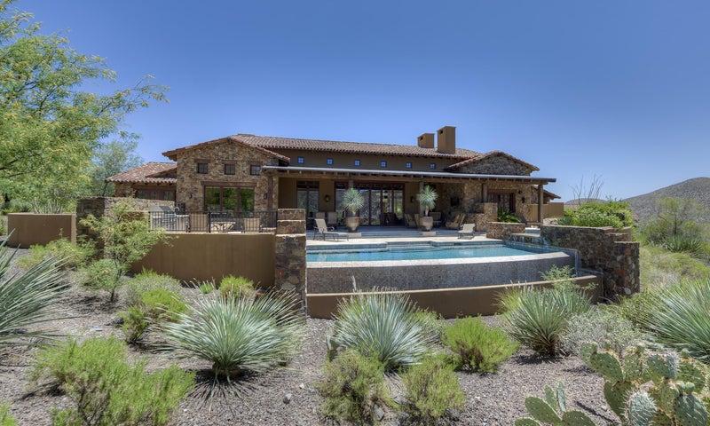 9499 E CINTAROSA Pass, Scottsdale, AZ 85262