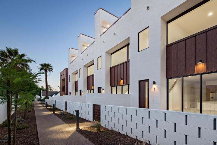540 W Mariposa Street, 7, Phoenix, AZ 85013