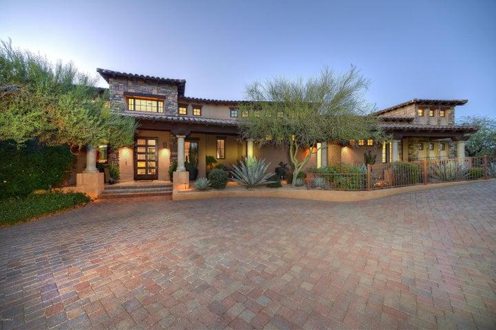10070 E HIDDEN VALLEY Road, Scottsdale, AZ 85262