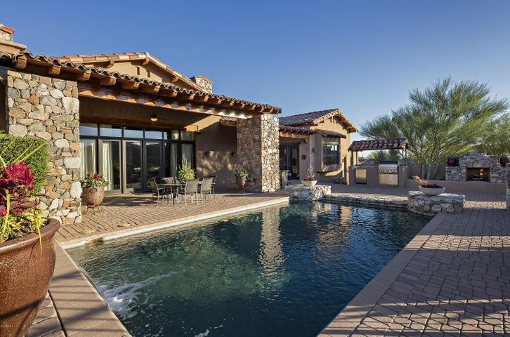 9966 E CHIRICAHUA Pass, Scottsdale, AZ 85262