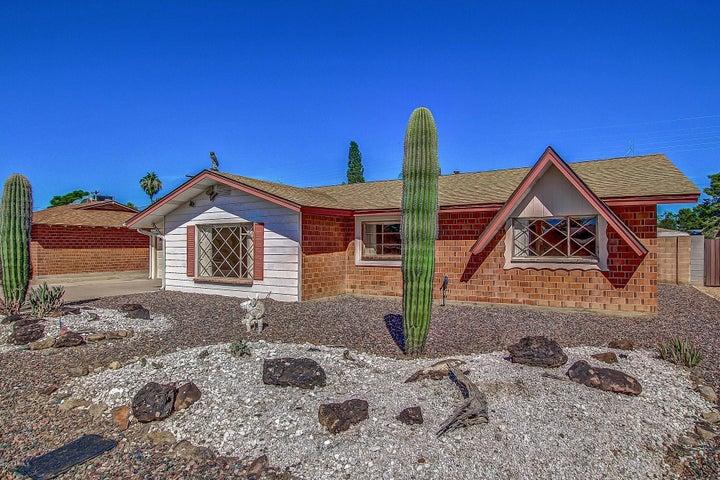 8424 E RANCHO VISTA Drive, Scottsdale, AZ 85251